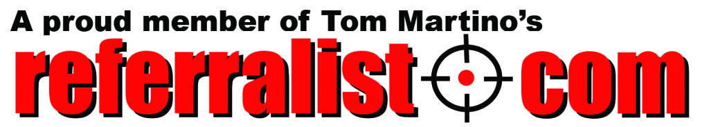 referral list tom martino